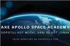 Astronavt m/ž