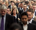 Isknaje zaposlitve v krizi