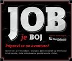 Predavanje o zaposlitvi