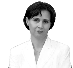 Lorela Dobrinja - predsednica uprave Istrabenz Turizem, d.d.