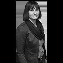 Tanja Kenda - direktorica področja razvoja in izobraževanja zaposlenih v podjetju Hidria d.o.o.