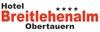 Breitlehenalm Hotel GmbH