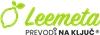LEEMETA, specializirane prevajalske rešitve, d.o.o.